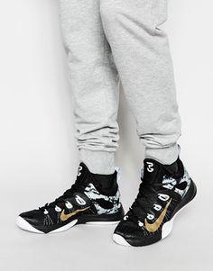Nike hyperrev low 2015 New York Knicks | Cool sneakers & stuff | Pinterest  | Nike, New york and New york knicks