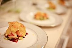 Did you know that Thomas Keller invented butter poached lobster? In 1994, Thomas Keller began serving a butter poached lobster dish at his infamous French Laundry. In 1999, he shared the recipe with the rest of us when he published the French Laundry Cookbook. ''I wanted to find a way to cook