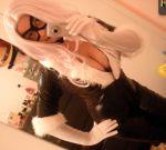 Pipoca Com Bacon Cosplay Feminino #2: Gata Negra (Black Cat) – Marvel Comics #PipocaComBacon #BlackCat #comics #cosplay #FeliciaHardy #GataNegra #HomemAranha #MarvelComics
