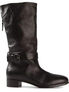 Marsèll Round Toe Boots - Eraldo - Farfetch.com