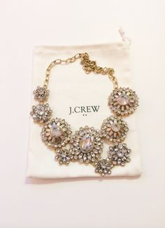 J.Crew factory necklace