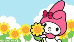 My Melody:)
