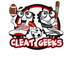 New Geeky logo for our site.