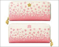 Crunchyroll - Pink Color Leather Wallet Inspired by One Piece's Chopper