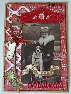 Love Christmas - Brenda