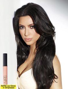 Nude Lip Gloss...love it!
