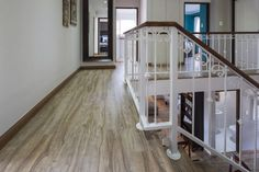 Project – Supreme House OL | Finfloor Laminate Flooring, Wood Grain, Home Projects, Stairs, House, Home Decor, Stairways, Ladder, Floating Floor