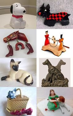 Perfect Pets - VogueTeam Treasury by Carol Schick on Etsy--Pinned with TreasuryPin.com #voguet #ssps