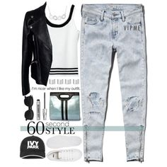 How To Wear ~60 Second Style Inspired by Drake~ Outfit Idea 2017 - Fashion Trends Ready To Wear For Plus Size, Curvy Women Over 20, 30, 40, 50