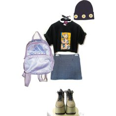 """""""Untitled #11"""" by hcg-xxx on Polyvore"""