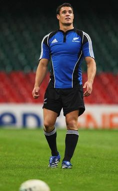 Dan Carter (All Blacks)