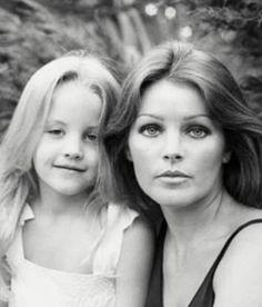 Lisa And Priscilla Photo
