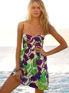 Corset Dress - Victoria's Secret