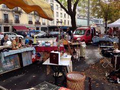 Marché aux puces Bons Plans, How To Plan, Fleas, Tips And Tricks