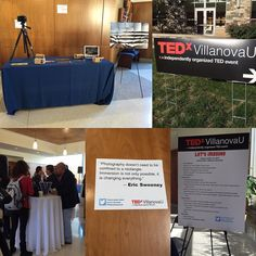 An awesome Virtual Reality pic! It's been a busy and fantastic afternoon at #TEDxVillanovaU I'm genuinely amazed and humbled at the kind words and enthusiastic reactions by so many about my photography and photospheres. Such a great experience! #TEDx #photography #photospheres #technology #tech #camera #Canon7D #GoogleStreetView #googlecardboard #Villanova #SEPA #virtualreality #VR by itssweeney check us out: http://bit.ly/1KyLetq