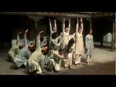 """Gurdjieff Movements - Tratto da """"Incontri con uomini straordinari"""""""