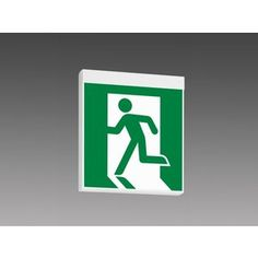 Emergency Exit Signs, Products, Gadget