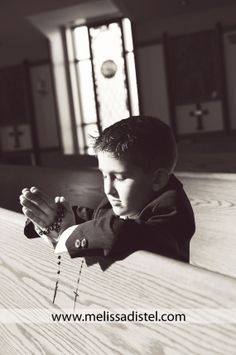 First Communion Photo boy first holy communion photography