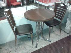 Cafe masa sandalye takımları CMT-115