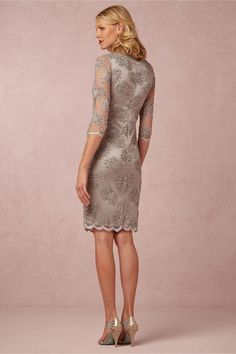 Crystaline Dress in Sale at BHLDN