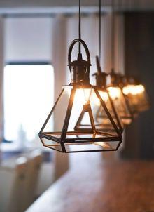 Lampen en Lampenkappen   Rivièra Maison