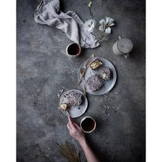 """Collaboration makes the world go round. has been an inspiration to me ever since I first laid eyes on her work & she's been someone I've…"" Food Styling, Best Food Photography, Creative Food Art, Local Milk, Food Porn, Food Presentation, Just Amazing, Food Pictures, Food Inspiration"