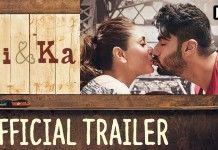 Ki & Ka (2016) Full Movie Download Free HD, DVDRip, 720P, 1080P, Bluray…