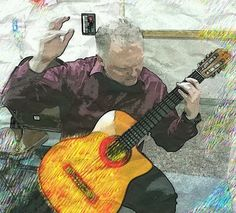 Check out Jim Shelp on ReverbNation