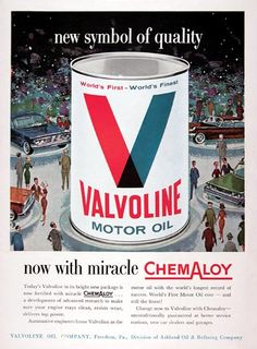 1000 images about petroliana vintage advertising on for Best motor oil in the world