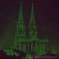 """Saatchi Art Artist Jörg Jung; New Media, """"datagrafy: terra: 6,96/50,94"""" #art"""