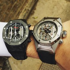 What's is your favourite Audemars Piguet Concept  #watches #new #used #rolex #audemarspiguet #hublot #richardmille #follow #alert #love #gold #watchporn #tourbillon #womw #dope #sick #art #sports #lv #titanium #carbon #luxury #time #timepiece #iwc #panerai #officialwatchss #gold #18k #like by georgeofficialwatches