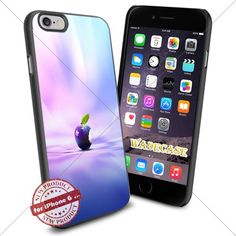 Apple iPhone Logo WADE6709 iPhone 6 4.7 inch Case Protection Black Rubber Cover Protector WADE CASE http://www.amazon.com/dp/B014PRV5CU/ref=cm_sw_r_pi_dp_G.xFwb1WDVGSN
