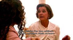 "The 35 Best Lucille Bluth Quotes From ""Arrested Development""."