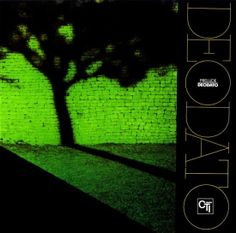 Eumir Deodato - Prelude (1972) I always really liked this album cover. I was listening to this when I was just out of high school.