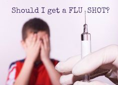 """At this time of year many folks are asking their doctors, friends, and themselves - """"Should I get a flu shot?"""" Here are 5 reasons to skip the flu vaccine."""