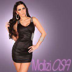 Mini Abito Sera Donna Sexy Paillettes Vestito Gogo Club Corto Dress taglia S-M in Abbigliamento e accessori, Donna: abbigliamento, Vestiti | eBay