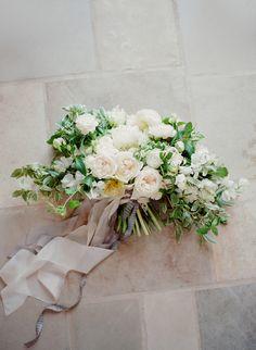 Floral Design: Amy Osaba - http://www.stylemepretty.com/portfolio/amy-osaba-2 Photography: Jose Villa Photography - josevillaphoto.com   Read More on SMP: http://www.stylemepretty.com/2016/08/29/fall-santa-ynez-vineyard-wedding/