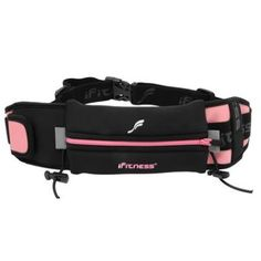 iFitness | iFitness Ultimate Race Belt | Running Accessories #findyourfit