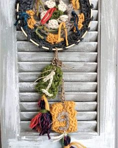 dreamcatcher/charm #charms  #charm  #newyear  #handmadecharm  #homecharm  #handmadestyle  #handmadewithlove  #handmades  #handmadeingreece #unique  #uniqueart  #uniquegifts  #christmastree  #christmasmood  #uniquepiece  #crochet  #plexiproject  #colorful  #newyear2019  #shopingtime  #dreamcatchers Unique Art, Unique Gifts, Christmas Mood, Dreamcatchers, Plexus Products, Grapevine Wreath, Grape Vines, Charms, Colorful