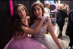 Lauren and camila of fifth harmony #camren