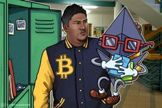 Vinny Lingham, the co-founder of Gyft and the CEO of Blockchain identity startup Civic, recently stated that Bitcoin is better money while Ethereum isn't.