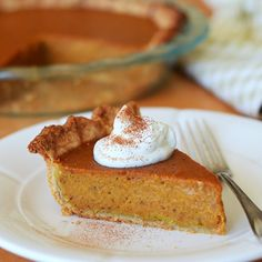 TESTED & PERFECTED RECIPE - This perfect apple pie has a crisp and flaky crust; the filling is intensely apple-y and not the least bit watery. Perfect Apple Pie, Perfect Pumpkin Pie, Best Pumpkin Pie, Pumpkin Pie Recipes, Healthy Pumpkin, Pumpkin Bread, Pumpkin Pie Cheesecake, Lemon Cheesecake, Keto Postres