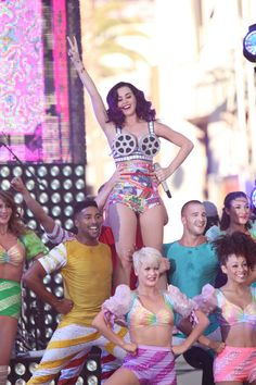 See New 'Katy Perry: Part of Me' Premiere Footage + Photos - Fandango.com