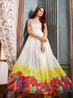 #VYOMINI - #FashionForTheBeautifulIndianGirl #MakeInIndia #OnlineShopping #Discounts #Women #Style #EthnicWear #OOTD  Only Rs 3451/, get Rs 856/ #CashBack, ☎+91-9810188757 / +91-9811438585