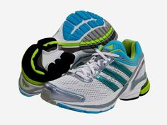 ADIDAS WOMEN'S SUPERNOVA GLIDE 3W RUNNING SHOES SNEAKERS 12 NEW