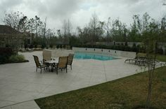 Master Pools Guild   Residential Pools and Spas - Traditional / Geometric Gallery