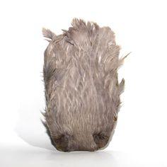 Muškársky skalp sliepka Hends