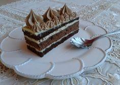Tiramisu, Cake Recipes, Ethnic Recipes, Food, Sweets, Mascarpone, Easy Cake Recipes, Essen, Meals