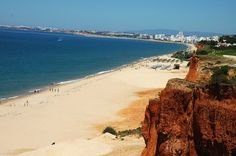 Almancil, Algarve