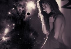 I am lost without you... by SubetaK.deviantart.com on @deviantART